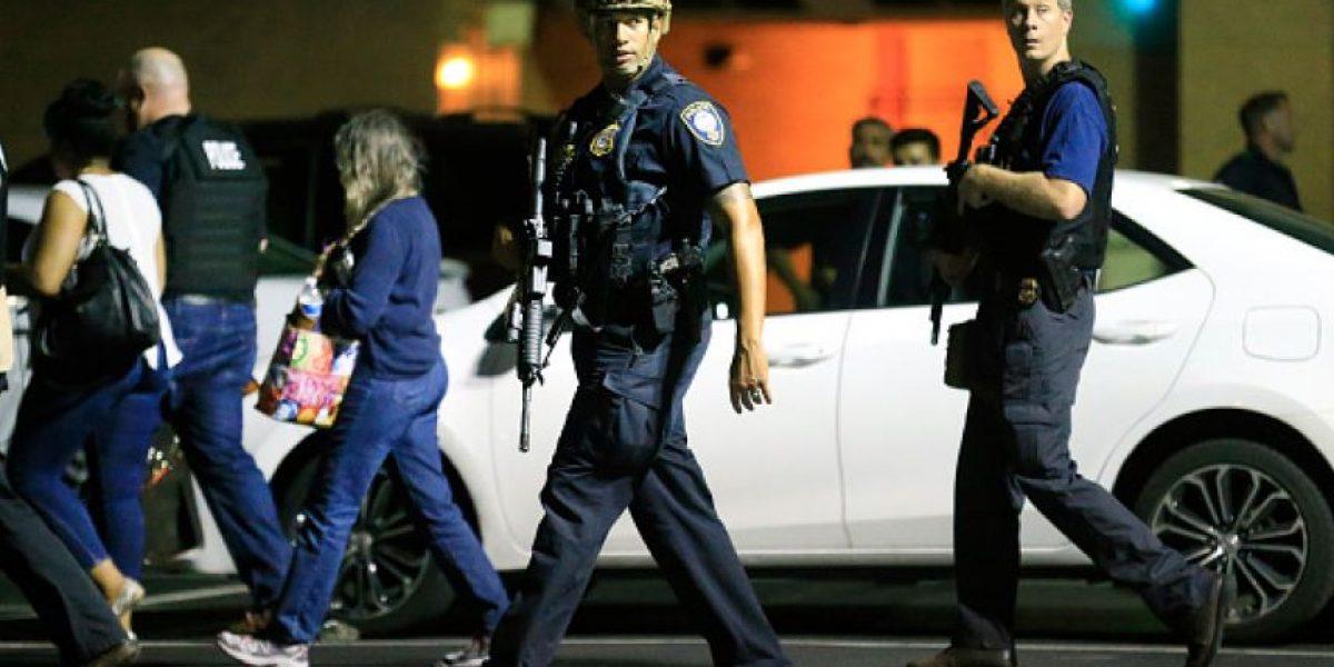 Ya son cinco policías muertos por francotiradores en manifestaciones de Dallas