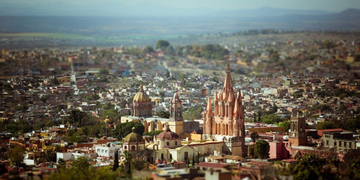 Nombran a San Miguel de Allende como la mejor ciudad de América Latina