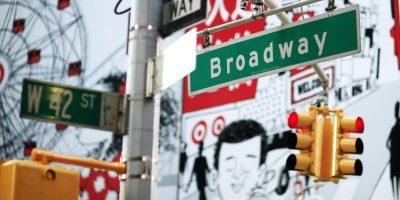NY te espera. Foto:Cortesía