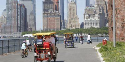 Esta urbe tiene mucho que ofrecer a sus visitantes. Foto:Cortesía