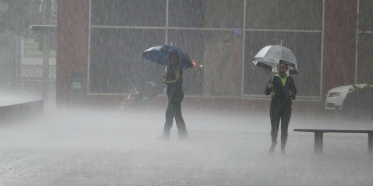 Pronostican lluvia por debajo del promedio en julio