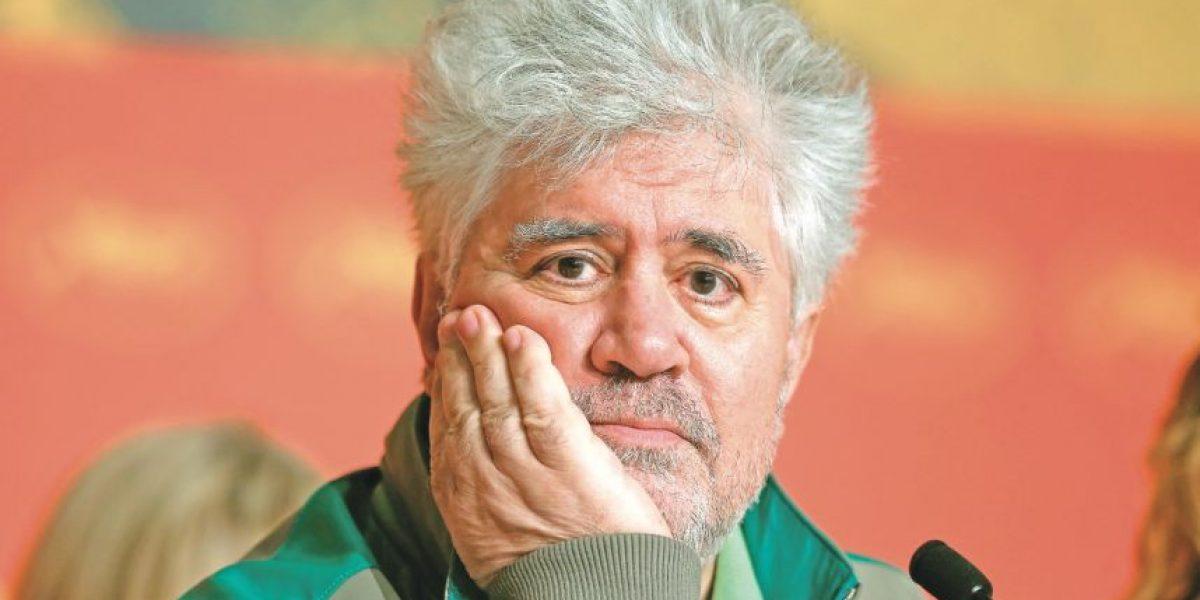 Pedro Almodóvar, un cineasta en busca de la reinvención
