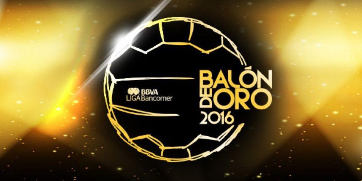 Conoce la lista de los nominados al Balón de Oro de la Liga MX