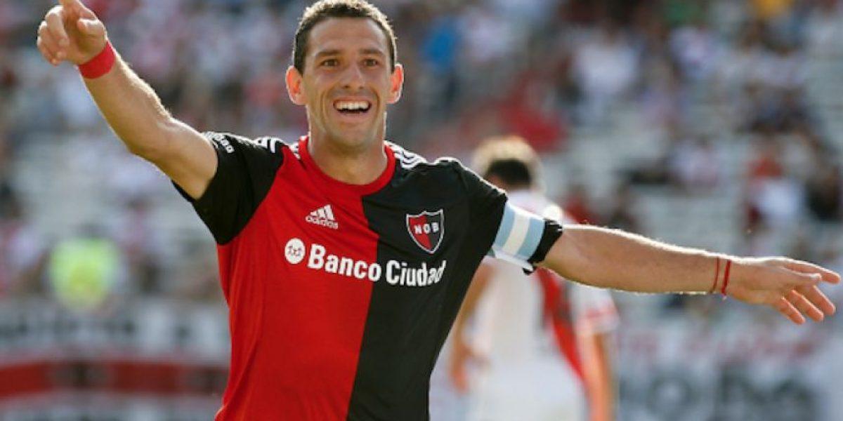 Maxi Rodríguez espera recibir insultos en su visita a México