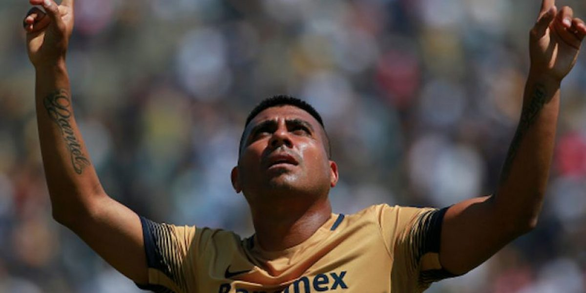 Daniel Ludueña regresa a Argentina con Talleres de Córdoba