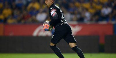 Óscar Pérez jugó con los felinos durante un año. Foto:Getty Images