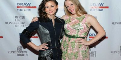 "Kimiko Glenn interpreta a ""Brook Soso"" en OITNB. Foto: Getty Images"
