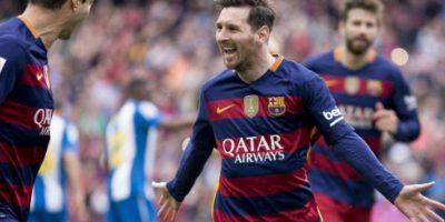 Barcelona realiza campaña para apoyar al Barcelona Foto:Getty Images