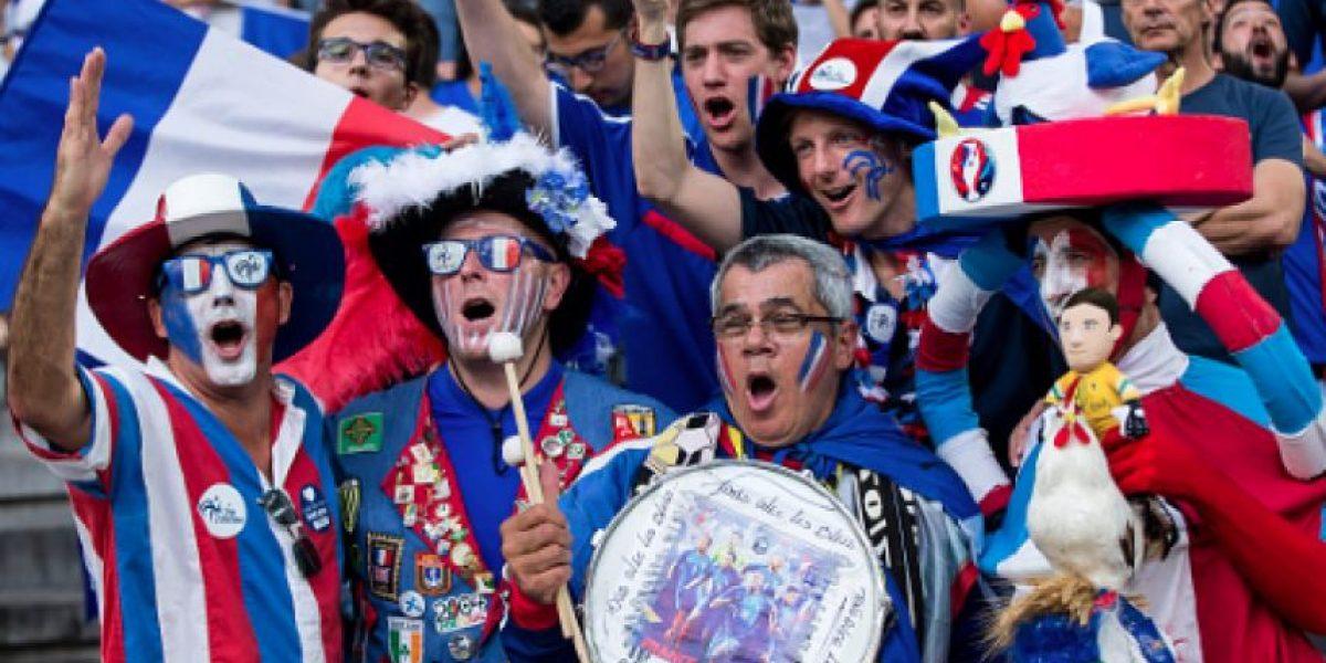 Advierten que no habrá desfile en París si Francia gana la Euro