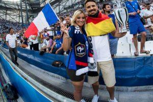 No habrá desfile si Francia es campeón de la Eurocopa Foto:Getty Images
