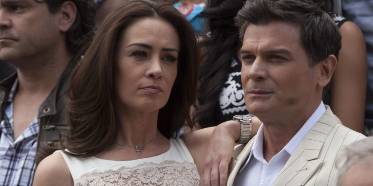 ¿Sergio Basáñez regresa a Televisa?