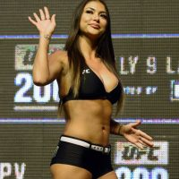 Arianny Celeste Foto:Getty Images