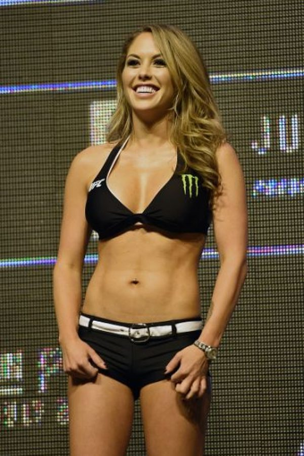 Brittney Palmer Foto: Getty Images