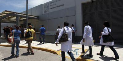El ISSSTE tendrá nuevas clínicas Foto:cuartoscuro/archivo