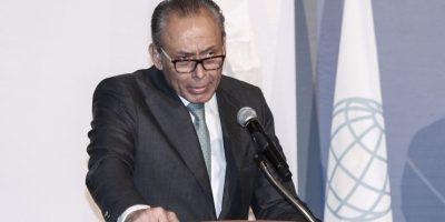 José Reyes Baeza Terrazas, director del Issste Foto:cuartoscuro/archivo