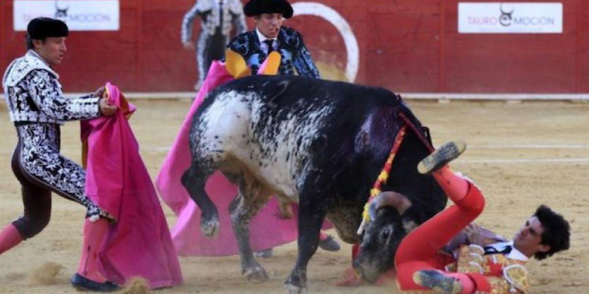 VIDEO: Fallece el torero Víctor Barrio tras sufrir una cornada en el pecho