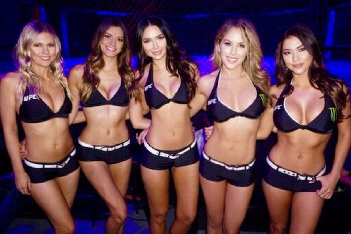 Chrissy Blair, Vanessa Hanson, Jamillette Gaxiola, Chrissy Blair, Vanessa Hanson y Jamillette Gaxiola Foto:Twitter