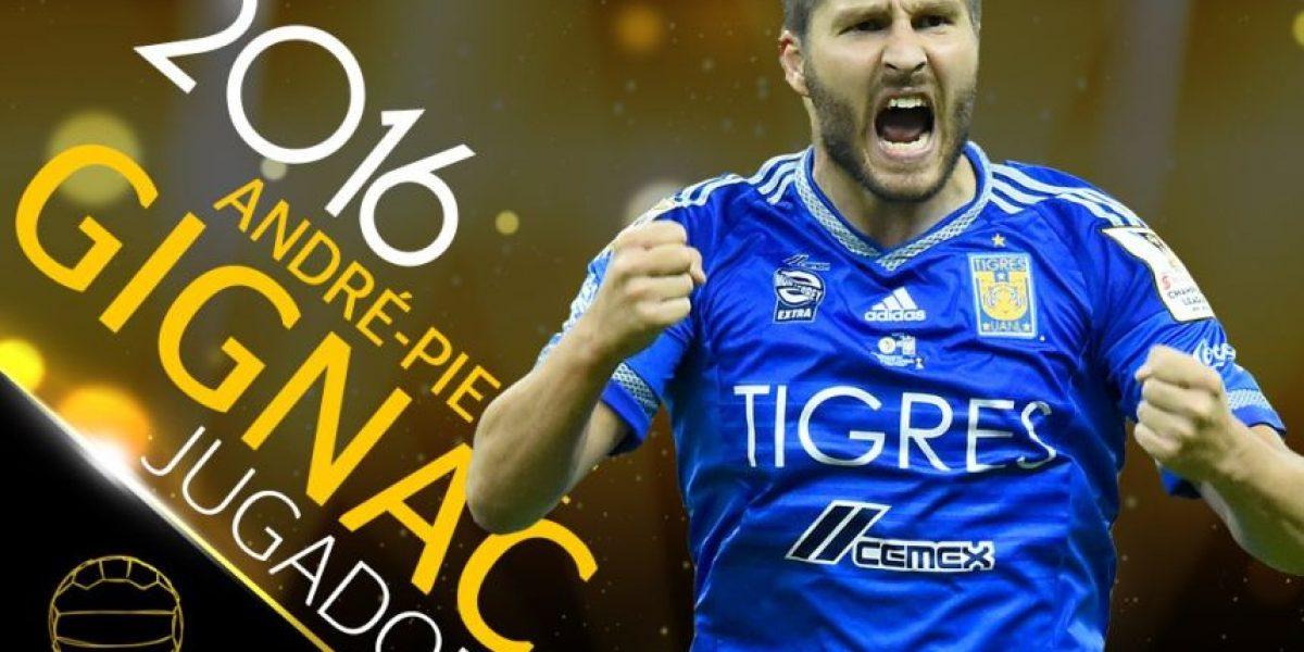 ¡El poder del norte! Equipos regios arrasan en el Balón de Oro de la Liga MX