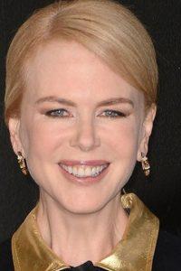 Ahora con bótox y pelo muy bien aplanado. Foto:vía Getty Images