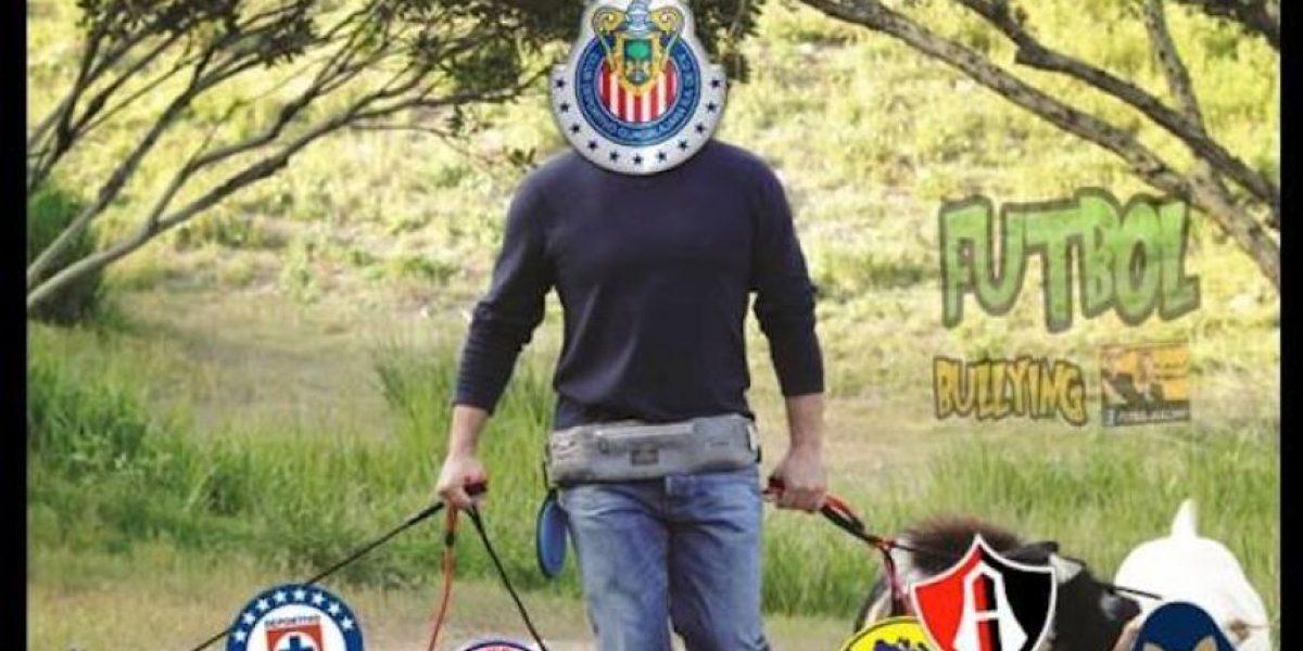 Chivas gana la Súper Copa pero no se salva de los memes