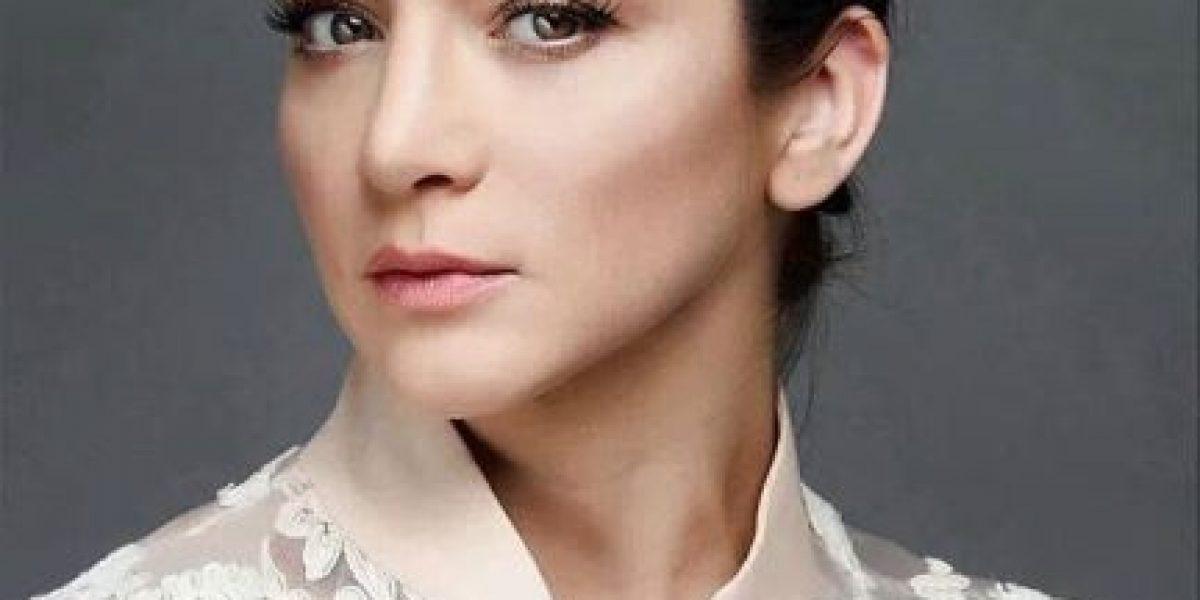 Silvia Navarro regresa a las telenovelas con un rol político
