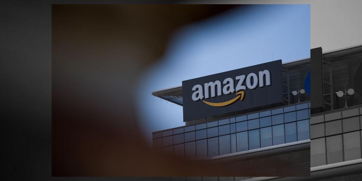 Amazon festeja primer aniversario en México con ofertas