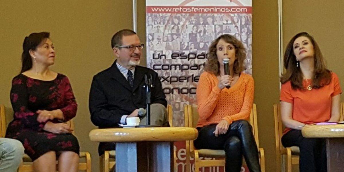 Lanzan en la CDMX nueva campaña contra la violencia a la mujer
