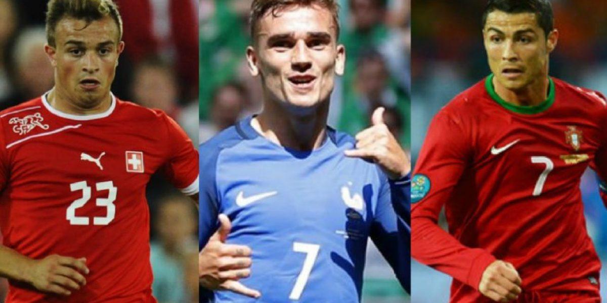 VIDEO: Los mejores goles de la Eurocopa 2016