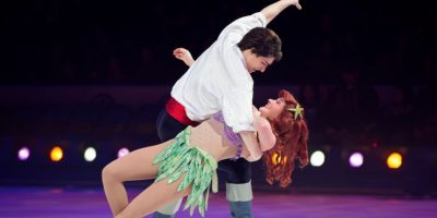 Foto: Cortesía Disney On Ice