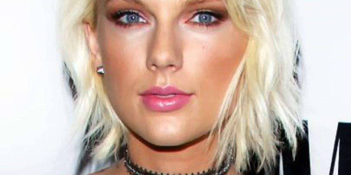 Taylor Swift es la celebridad mejor pagada del año según Forbes