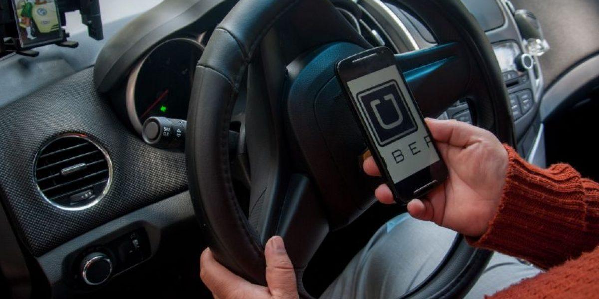 Cosas que debes saber sobre el UberPool