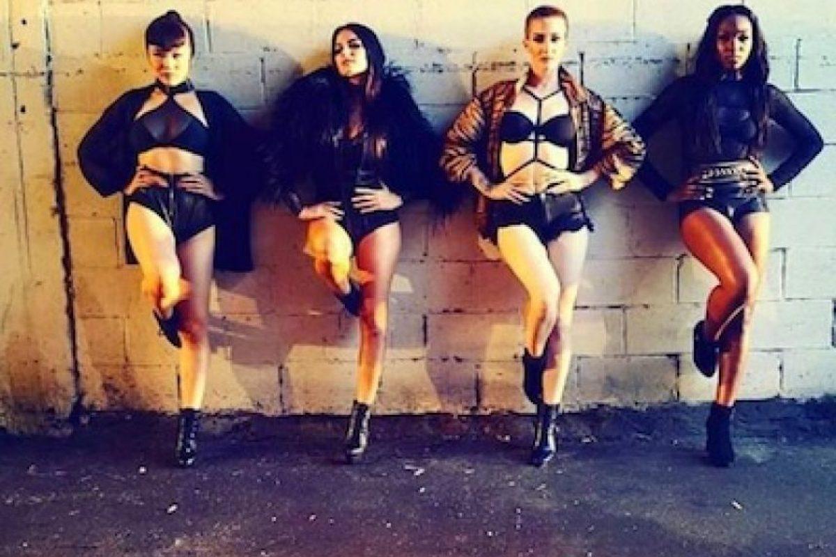 Maite Perroni se muestra super sexy en Instagram Foto:Instagram/maitepb