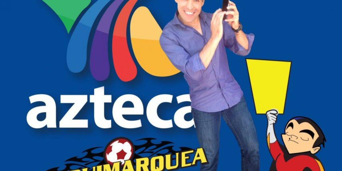 ¡Más Protagonista que nunca! 'Chiquimarco' se estrena como analista en la televisión