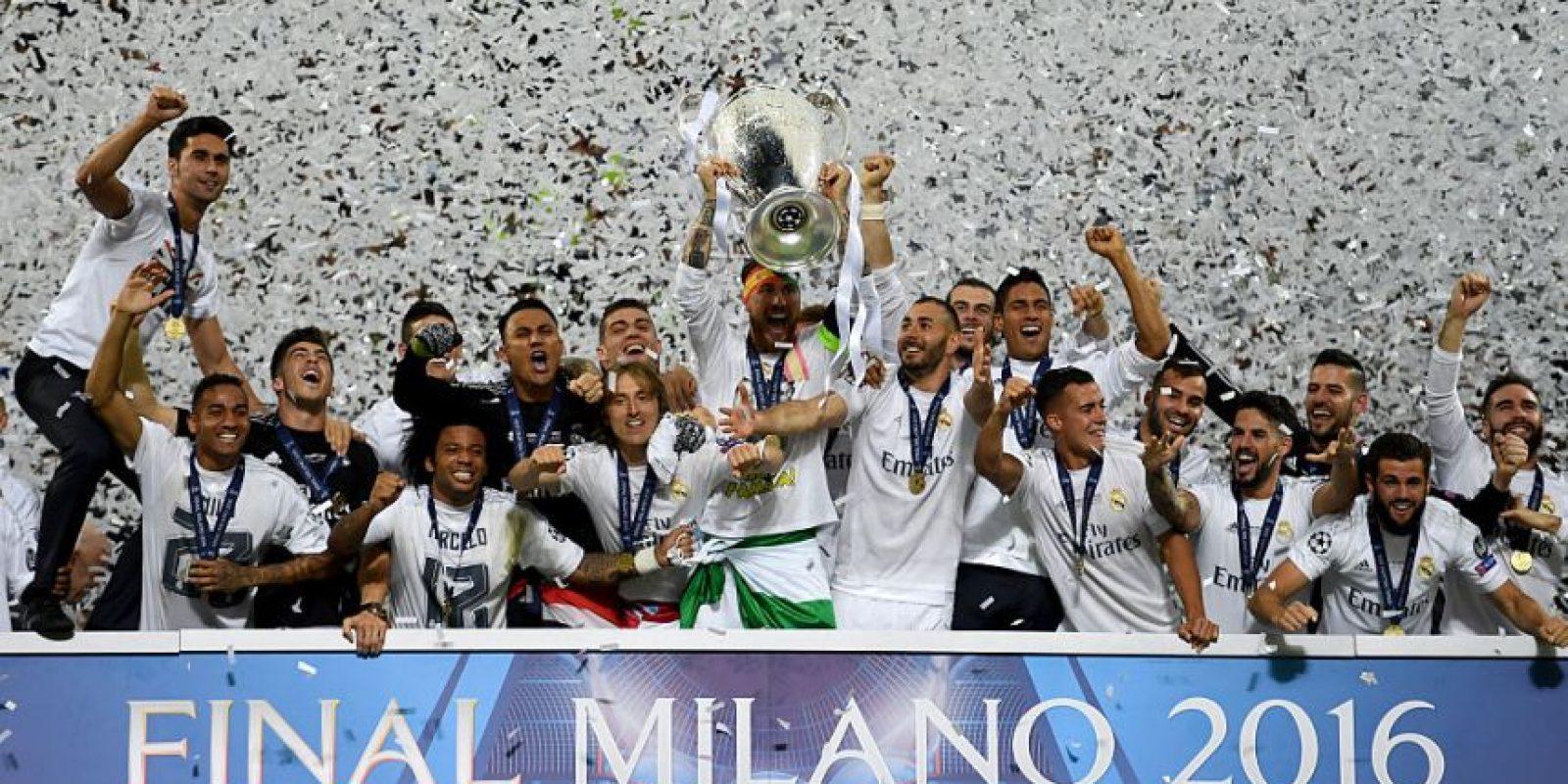 La Champions League, en tanto, comienza su fase de grupos el 13 de septiembre Foto:Getty Images