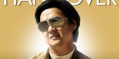 Estaba Mr. Chow, un chino mafioso. Foto: vía Warner Bros