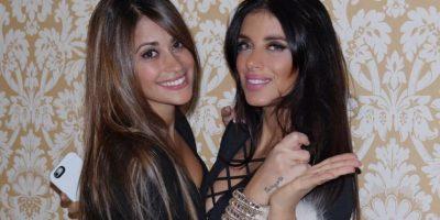 Las mejores imágenses de las redes sociales de Antonella RoccuzzoLas mejores imágenses de las redes sociales de Antonella Roccuzzo Foto:Vía instagram.com/antoroccuzzo88