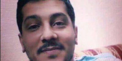 Ihsan Al Shuwaikh, también jugador del Raqqa Foto:Twitter @Raqqa_SL