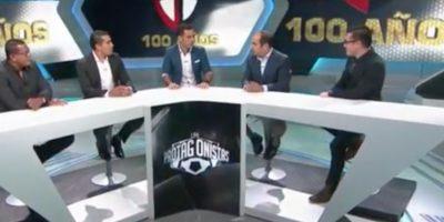Rafael Márquez criticó a Giovani y a Carlos Vela Foto:Twitter