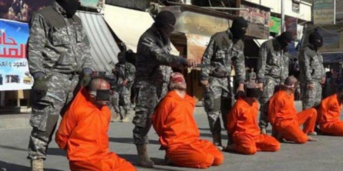 ISIS decapita a futbolistas y a su entrenador en Siria