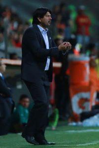 José Saturnino Cardozo Foto:Getty Images