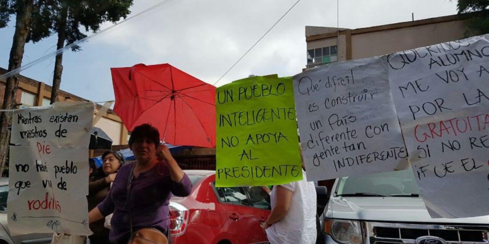 Foto:Ignacio Gómez /Publimetro