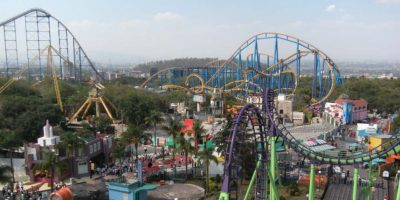 Six Flags Foto:Cuartoscuro