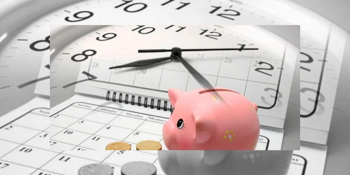 Cuatro tips para triplicar tu pensión en 15 minutos