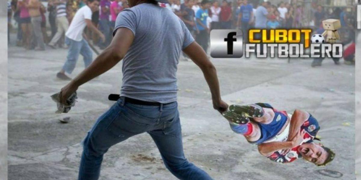 ¡Recuerdo de despedida! Los memes le dicen adiós a Omar Bravo de Chivas