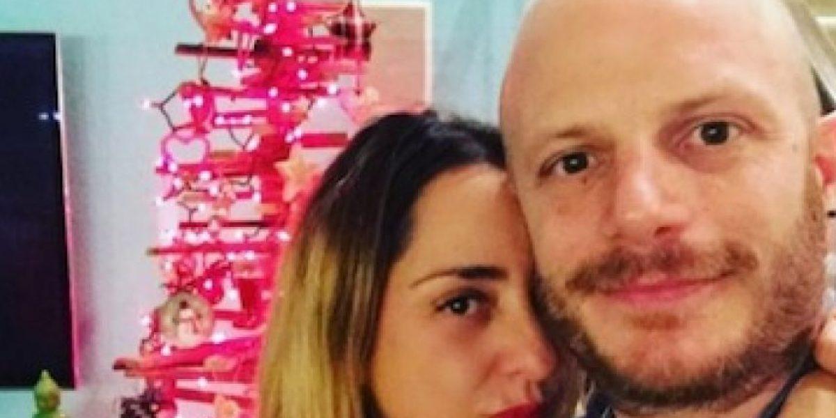 Esmeralda Palacios y Facundo responden a rumores de infidelidad