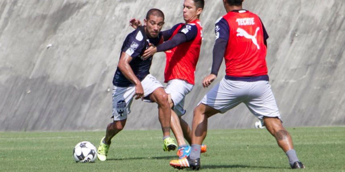 Monterrey quiere arrancar con triunfo