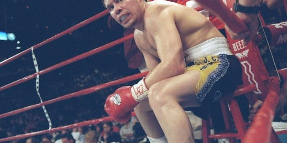 ¡Feliz cumpleaños campeón! Revive las mejores peleas de Julio César Chávez