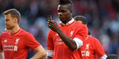 Ahora, sin opciones en Liverpool, deberá buscar un nuevo club Foto:Getty Images
