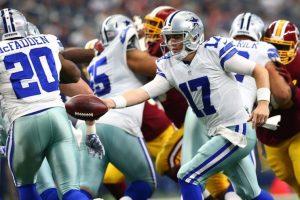 1.- Dallas Cowboys, 4,000 mdd Foto:Getty Images
