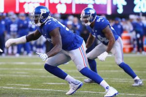 9.- New York Giants, 2,800 mdd Foto:Getty Images